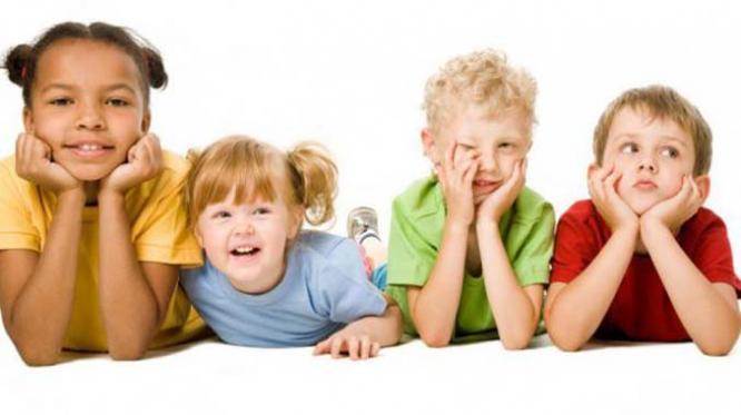 Anak Bisa Berpotensi Terserang Diabetes