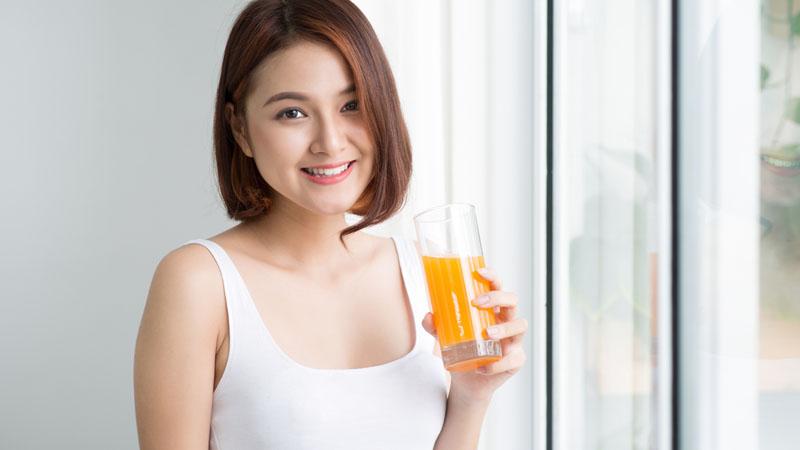 Peran Vitamin C Untuk Tubuh
