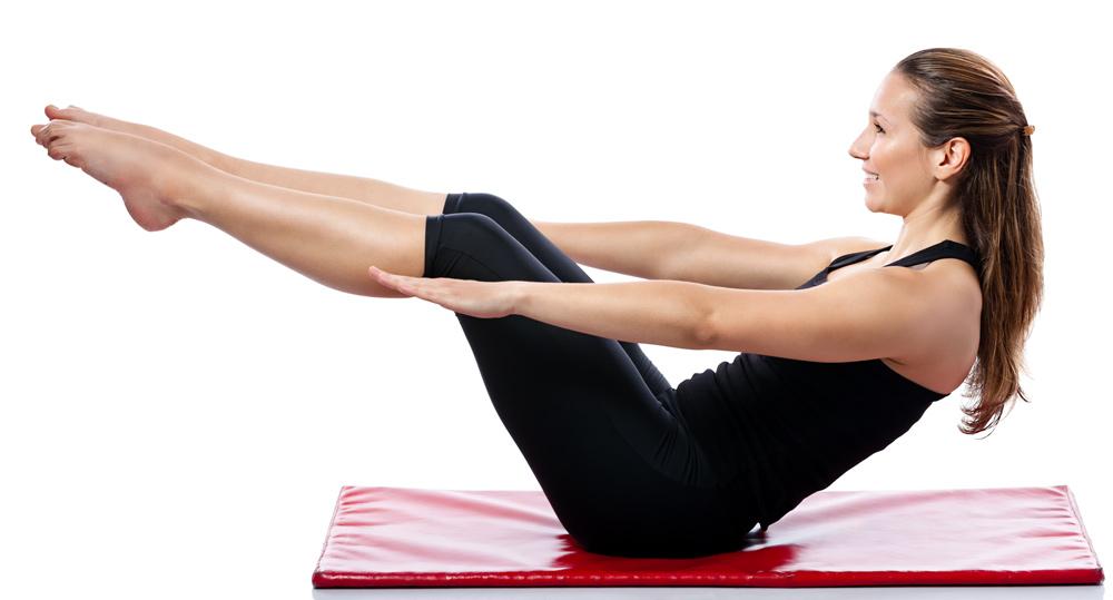 Holisticare-Pilates