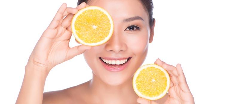 Kebutuhan Vitamin C Tubuh Anda