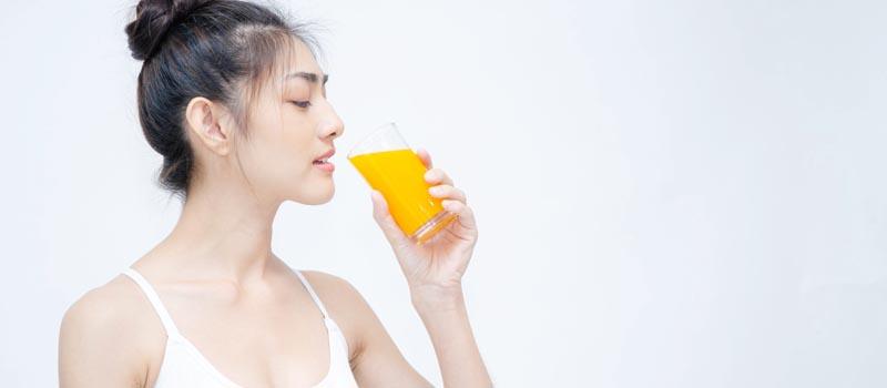 Terapi Kanker Dengan Konsumsi Vitamin C