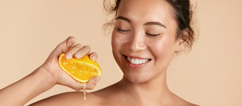 Mitos vitamin c
