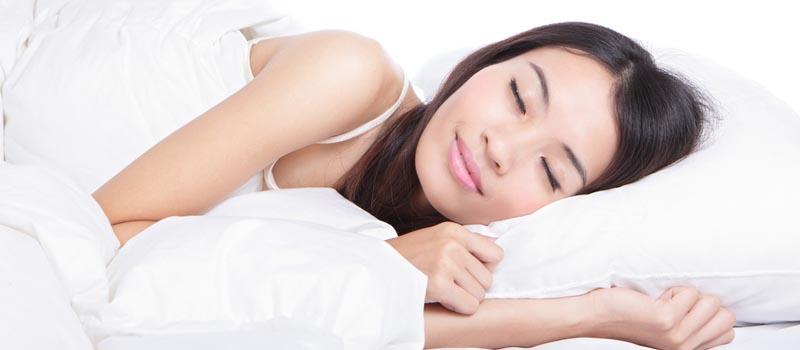 Pola Tidur Bisa Mempengaruhi Berat Badan