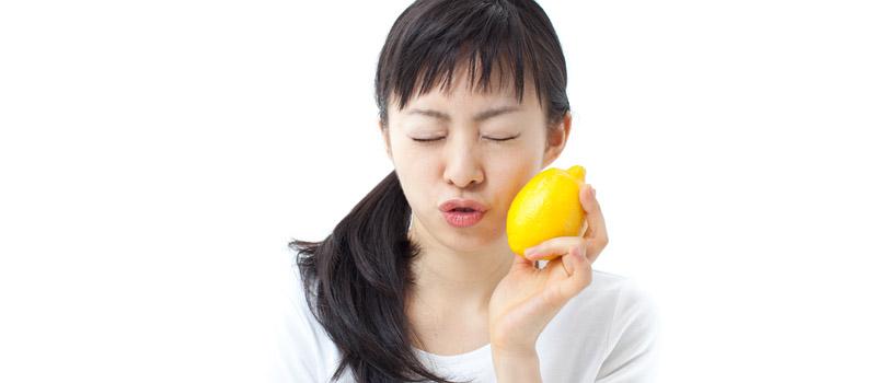 Kadar asam dalam vitamin c