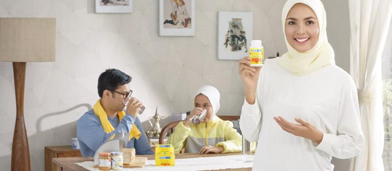 Suplemen Vitamin C Yang Aman Untuk Puasa