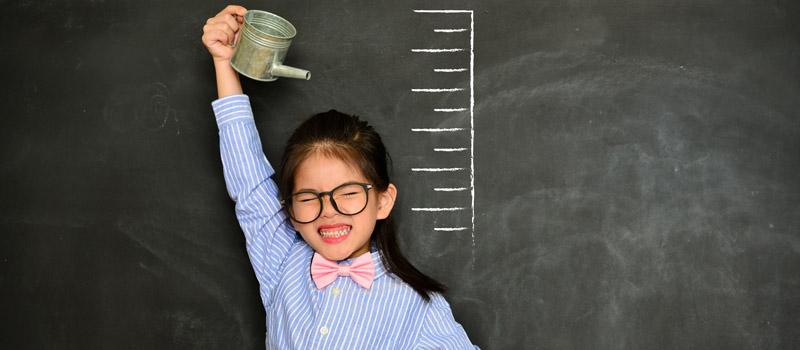 Suplemen Anak Untuk Masa Pertumbuhan
