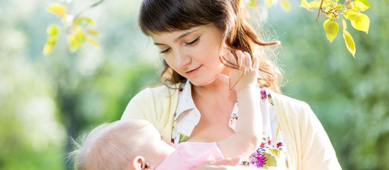 Tips Hindari Stres Untuk Ibu Menyusui