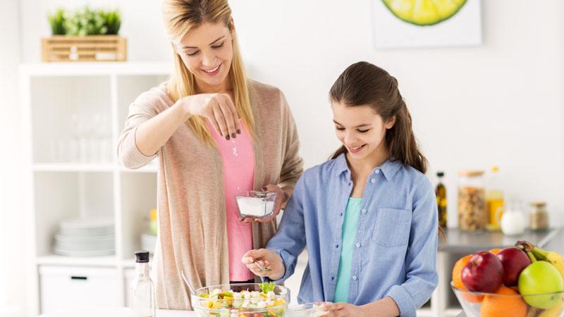 Seperti apa diet alami dan sehat untuk remaja? Cek Disini!