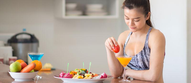4 Manfaat Vitamin C untuk Kecantikan Kulit Tubuh