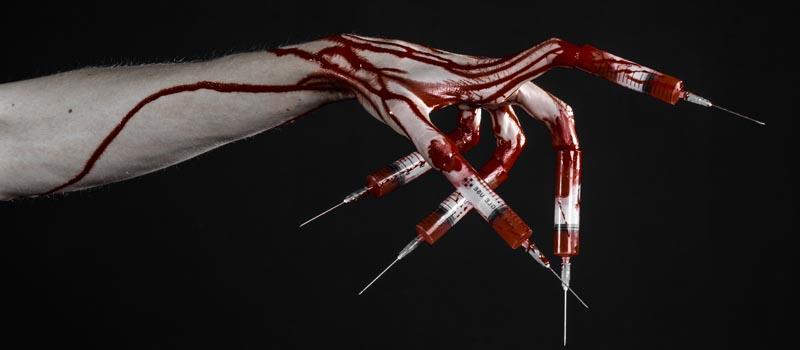 Lawan dan Cegah Penularan AIDS