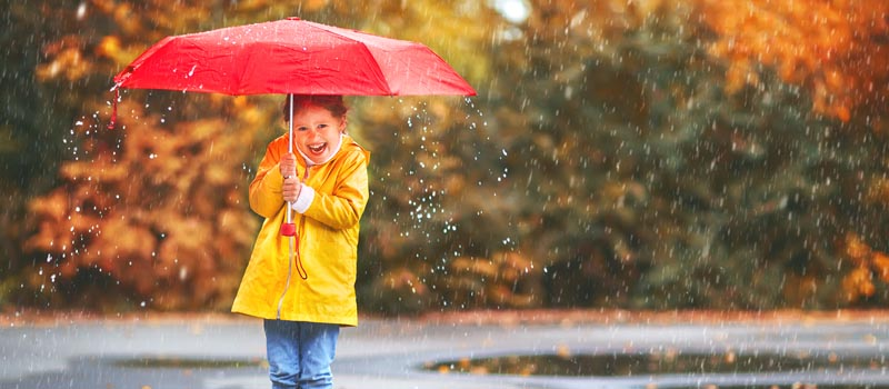 Mencegah Sakit Ketika Hujan Datang