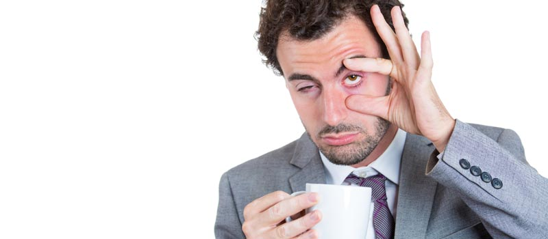 Kurang Tidur Ternyata Mempengaruhi Daya Tahan Tubuh