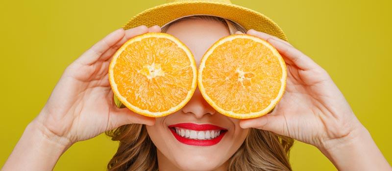 Manfaat Ester C yang Tidak Ada Di Vitamin C Lain