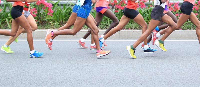 Persiapan Sebelum Lari Marathon
