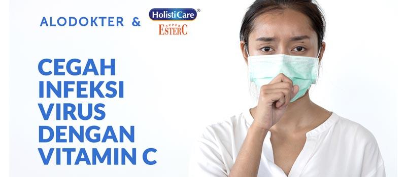 Mencegah Infeksi Virus