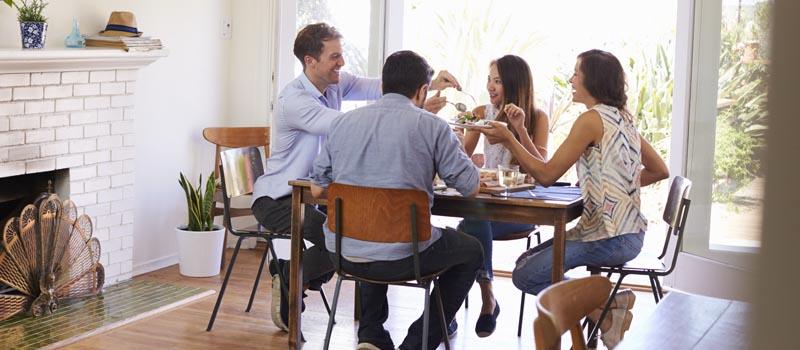 Menu Makan Siang Sehat Dan Mudah