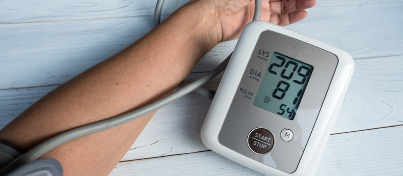 Tips Untuk Bantu Menurunkan Darah Tinggi